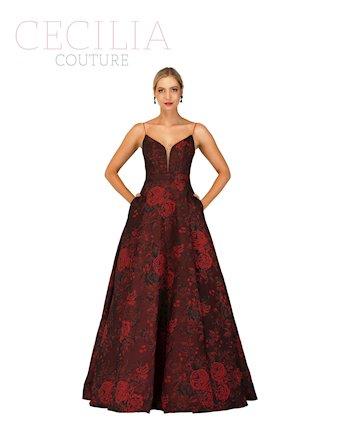 Cecilia Couture (2020) Style No. 2100
