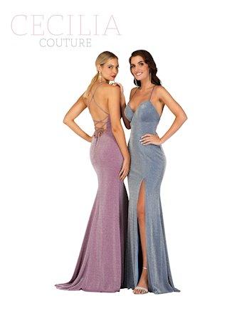 Cecilia Couture (2020) Style No. 2102