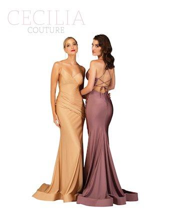 Cecilia Couture (2020) Style No. 2103