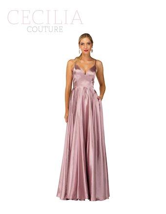 Cecilia Couture (2020) Style No. 2107