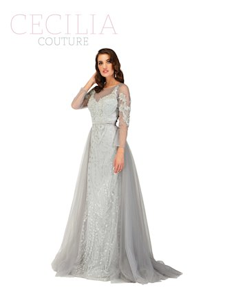 Cecilia Couture Style No. 2110