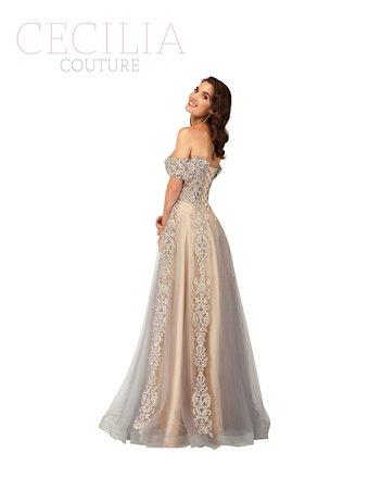 Cecilia Couture (2020) Style No. 2111