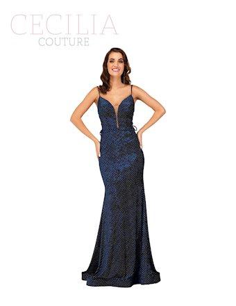 Cecilia Couture (2020) Style No. 2113