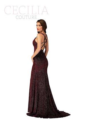 Cecilia Couture Style No. 2114