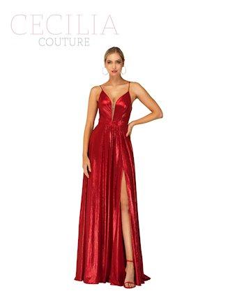 Cecilia Couture (2020) Style No. 2115