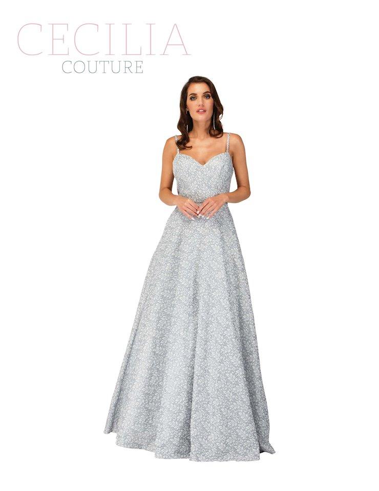 Cecilia Couture 2116