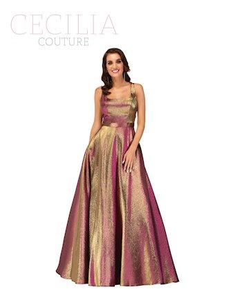 Cecilia Couture (2020) Style No. 2117