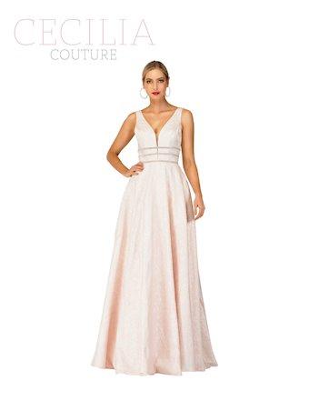 Cecilia Couture Style No. 2120