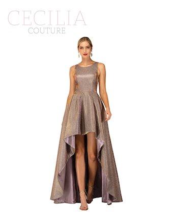 Cecilia Couture Style No. 2122