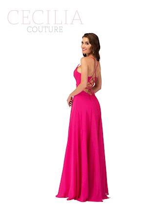 Cecilia Couture Style No. 2123