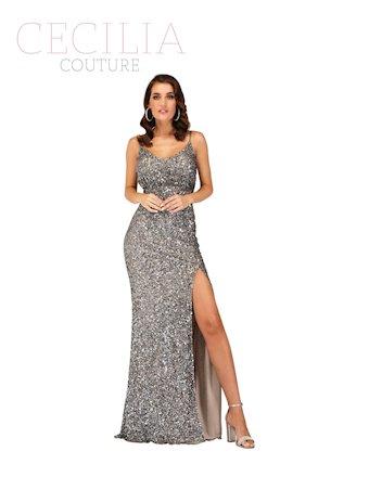 Cecilia Couture (2020) Style No. 2124