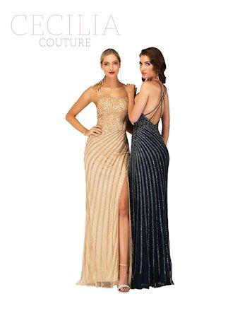 Cecilia Couture (2020) Style No. 2128