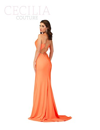 Cecilia Couture Style No. 2139