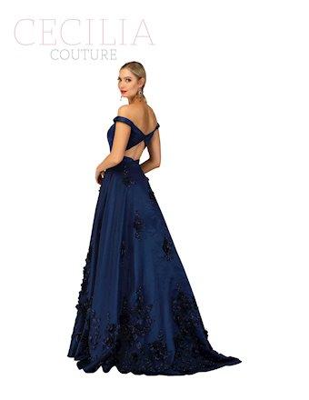 Cecilia Couture (2020) Style No. 2144