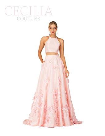 Cecilia Couture (2020) Style No. 2145