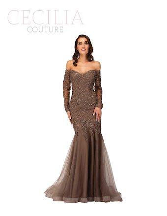 Cecilia Couture Style No. 2155