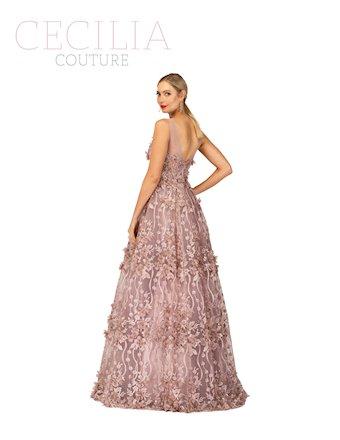 Cecilia Couture (2020) Style No. 2163