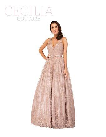 Cecilia Couture (2020) Style No. 2166