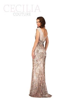 Cecilia Couture (2020) Style No. 2167