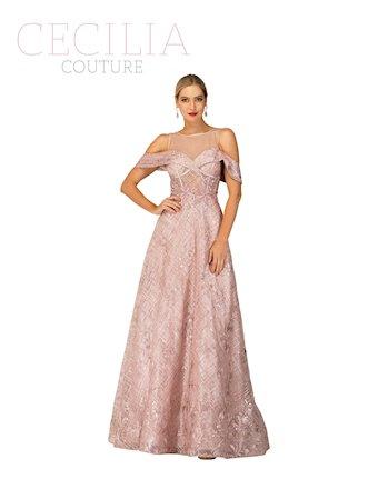Cecilia Couture (2020) Style No. 2169