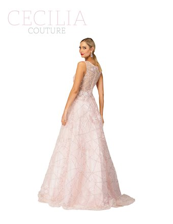 Cecilia Couture Style No. 2170
