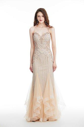 Cecilia Couture (2020) Style No. 2174