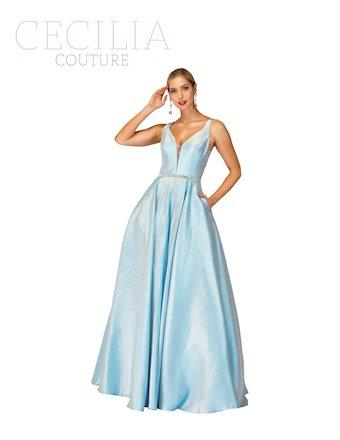 Cecilia Couture (2020) Style No. 2178
