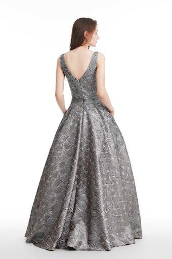 Cecilia Couture Style No. 2181