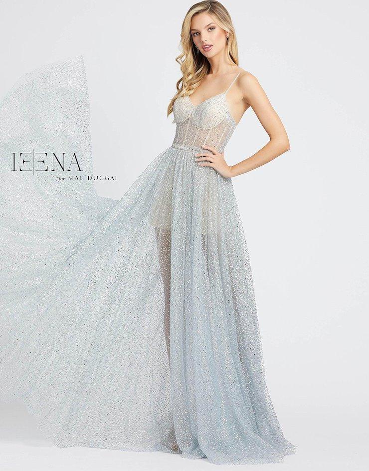Ieena by Mac Duggal Style #26186i Image