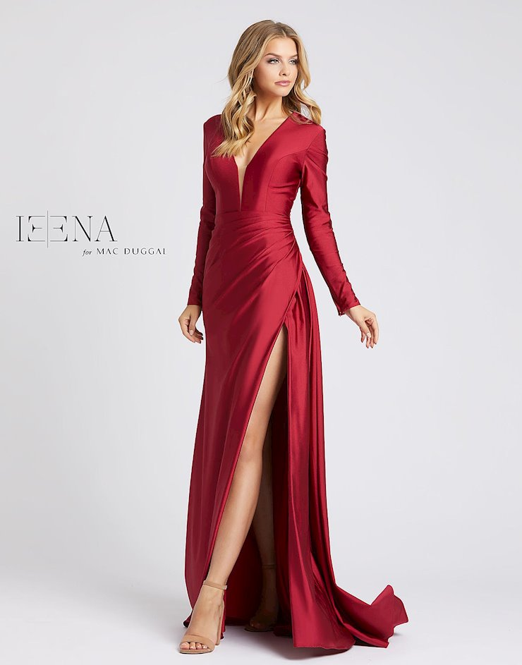 Ieena by Mac Duggal 26250i Image