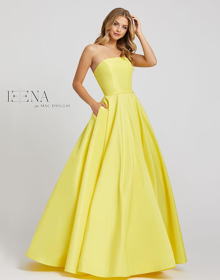 Ieena by Mac Duggal 48875i Image