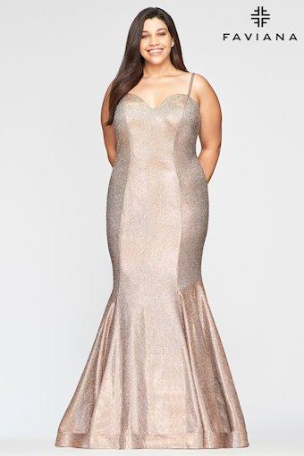 Faviana Style #9491