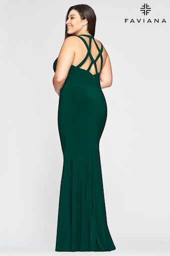 Faviana Plus Style #9485