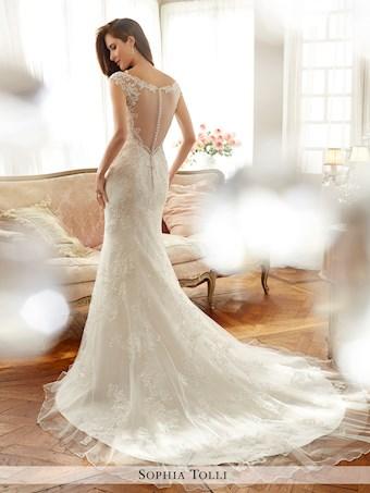 Sophia Tolli Style #Y11704