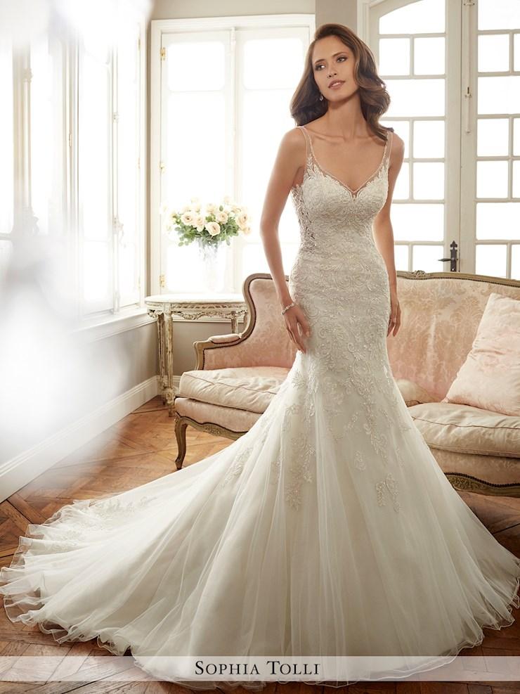 Sophia Tolli Style No. Y11707