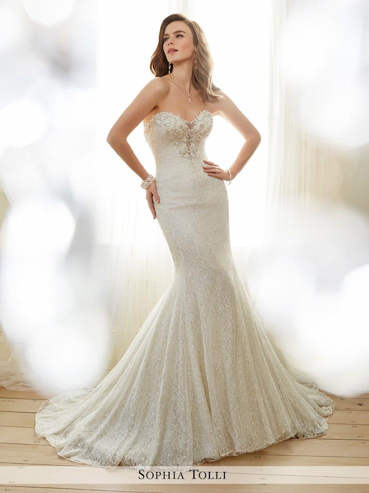 Sophia Tolli Style No. Y11708