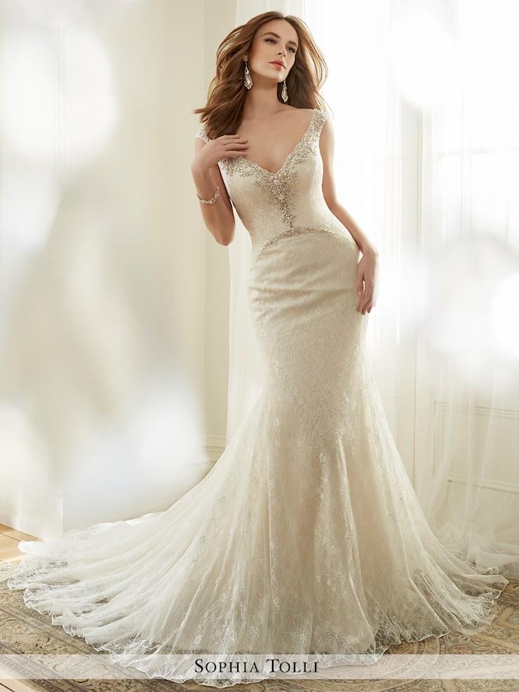 Sophia Tolli Style No. Y11710