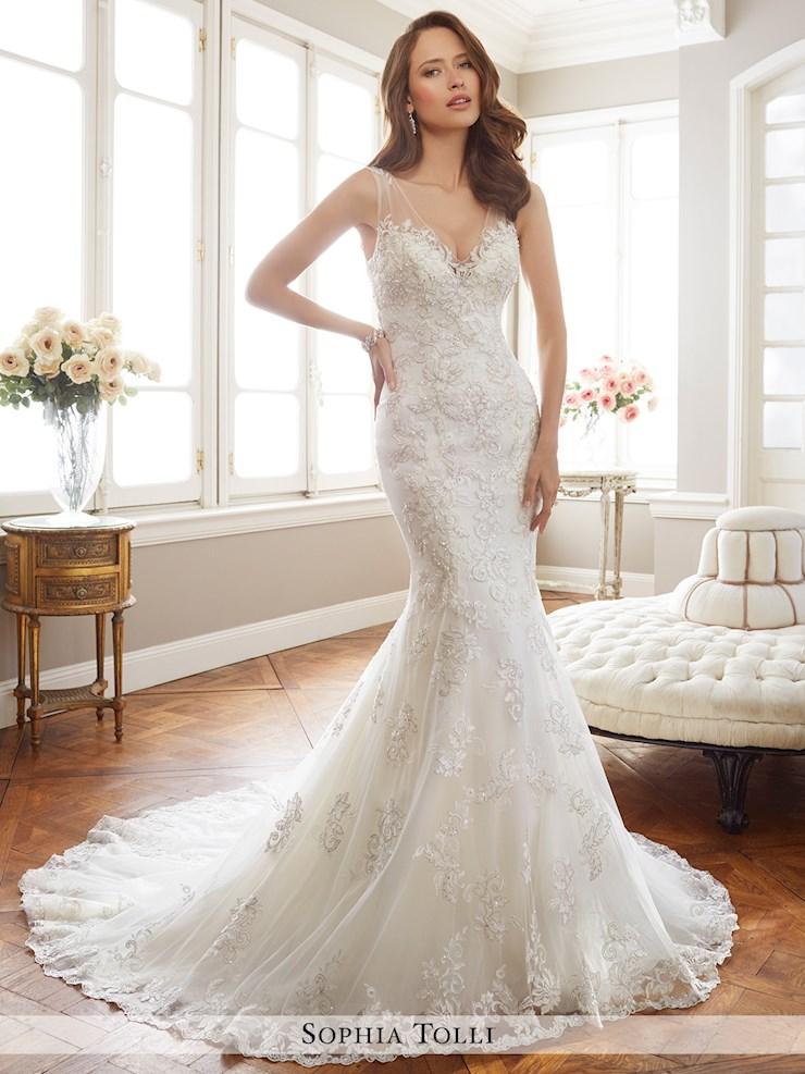 Sophia Tolli Style No. Y11712