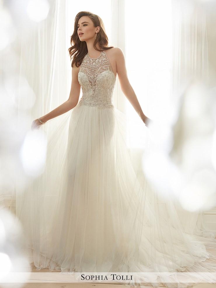 Sophia Tolli Style No. Y11714