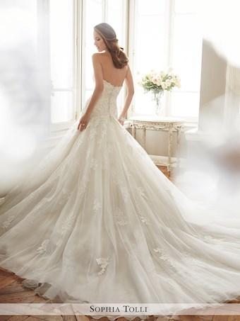 Sophia Tolli Style No. Y11715