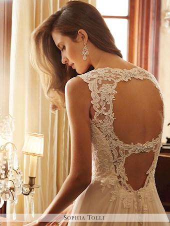 Sophia Tolli Style #Y11717