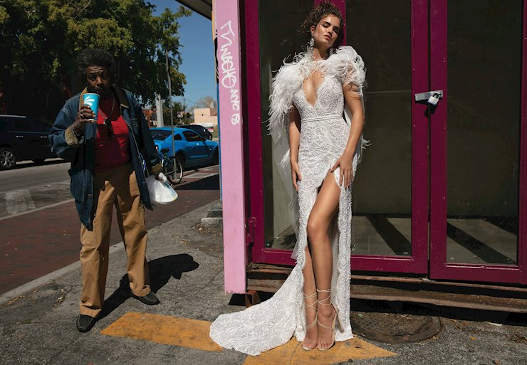 Berta Style #19-23 Image
