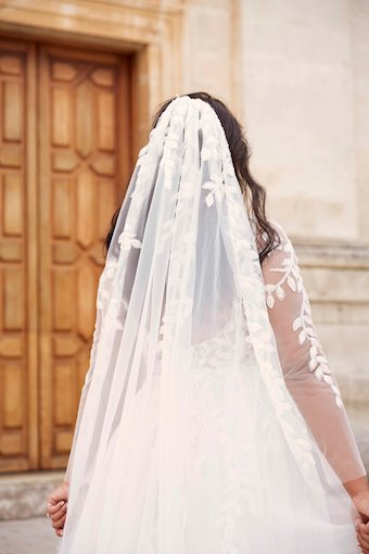 Madi Lane Style #Marseille-Veil