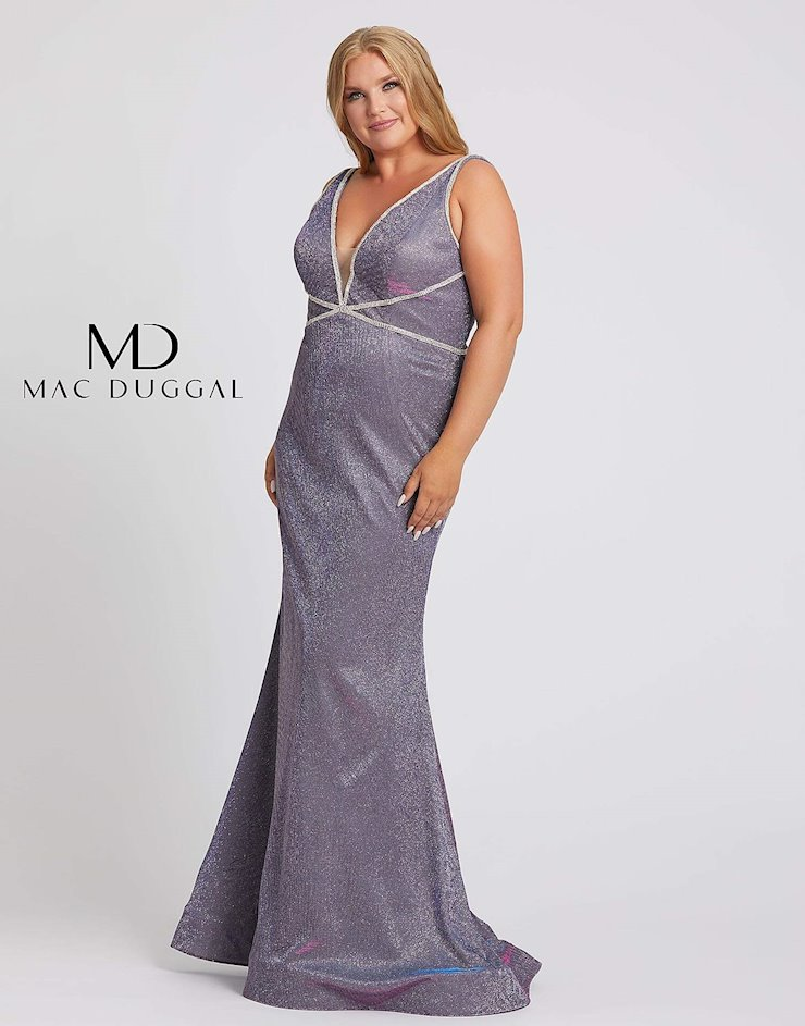 Fabulouss by Mac Duggal 48895F Image