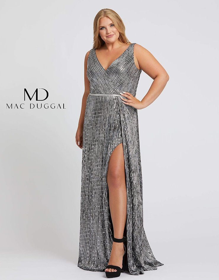 Fabulouss by Mac Duggal 48988F Image