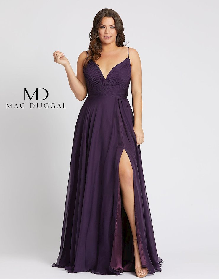 Fabulouss by Mac Duggal 67214F Image