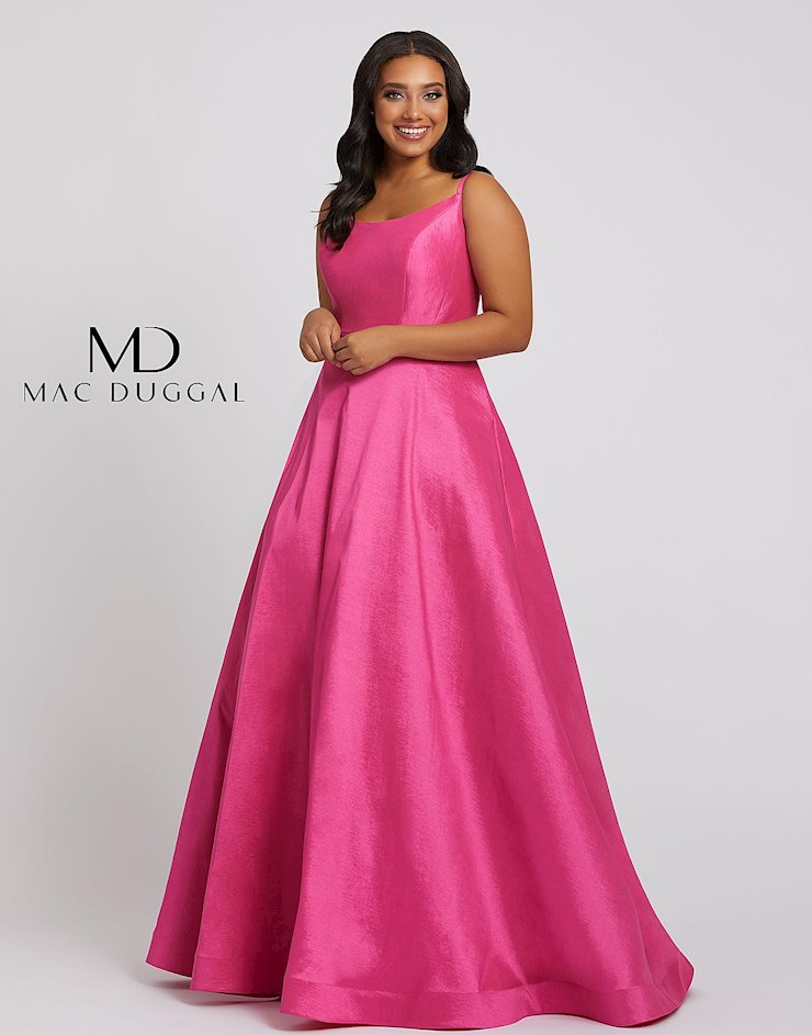 Fabulouss by Mac Duggal 67219F Image
