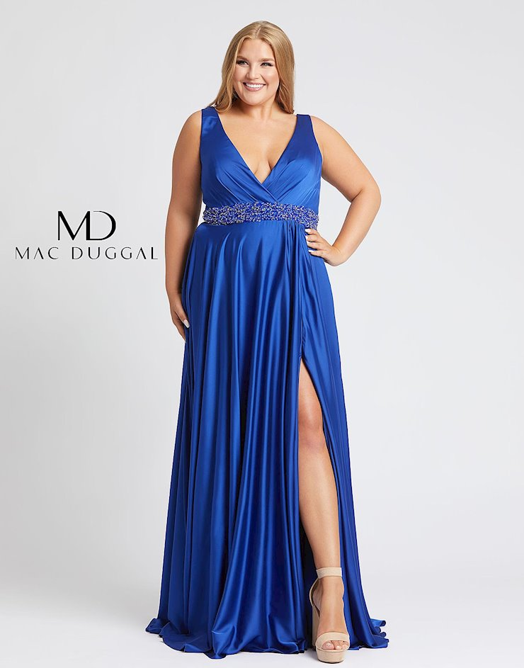 Fabulouss by Mac Duggal 67244F Image