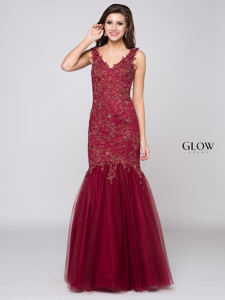 Colors Dress G290