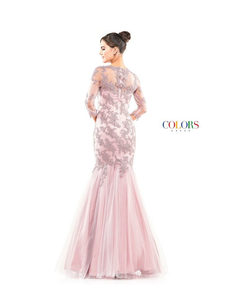Colors Dress G290SL